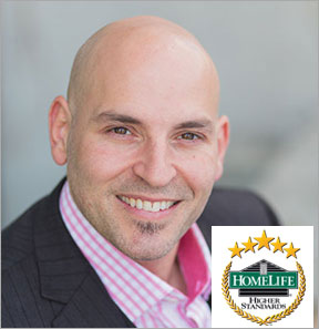 Real Estate Professional - Danny Camele