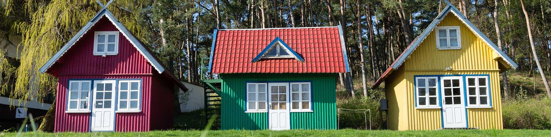 $30,000 Vancouver Micro Homes